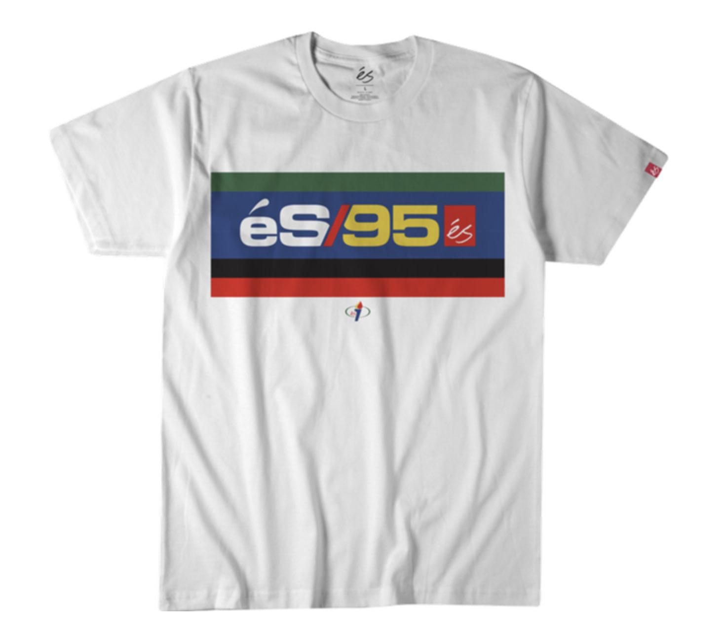 Es eS - Podium SS White