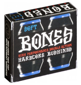 Bones Bones - Bushings Black