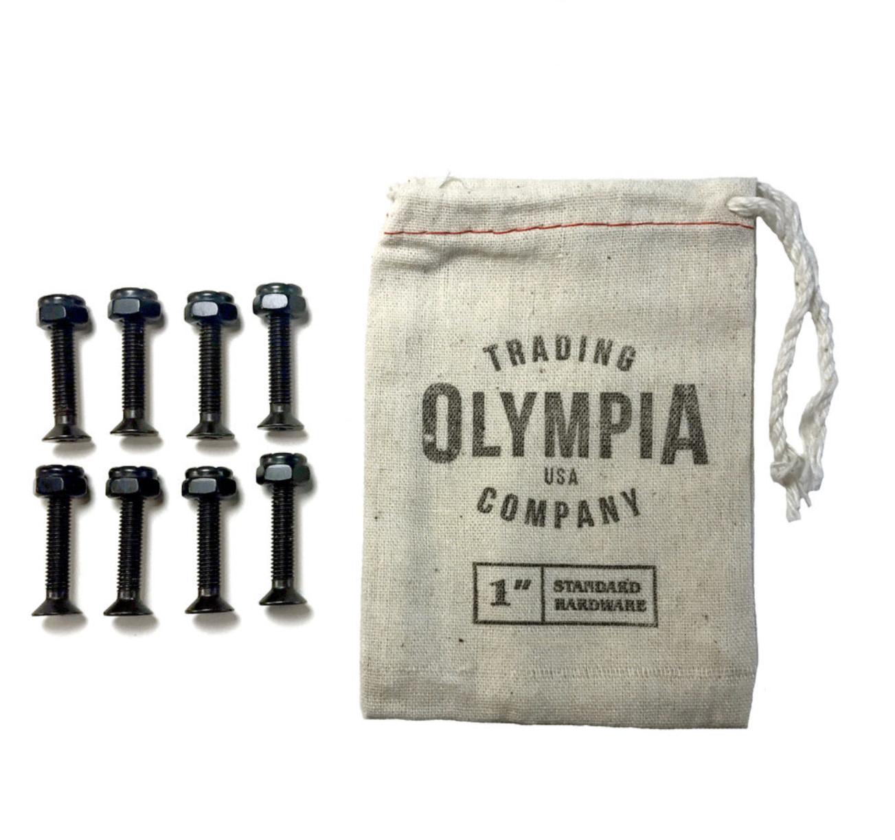 Olympia Trading Company Olympia - 1 Hardware