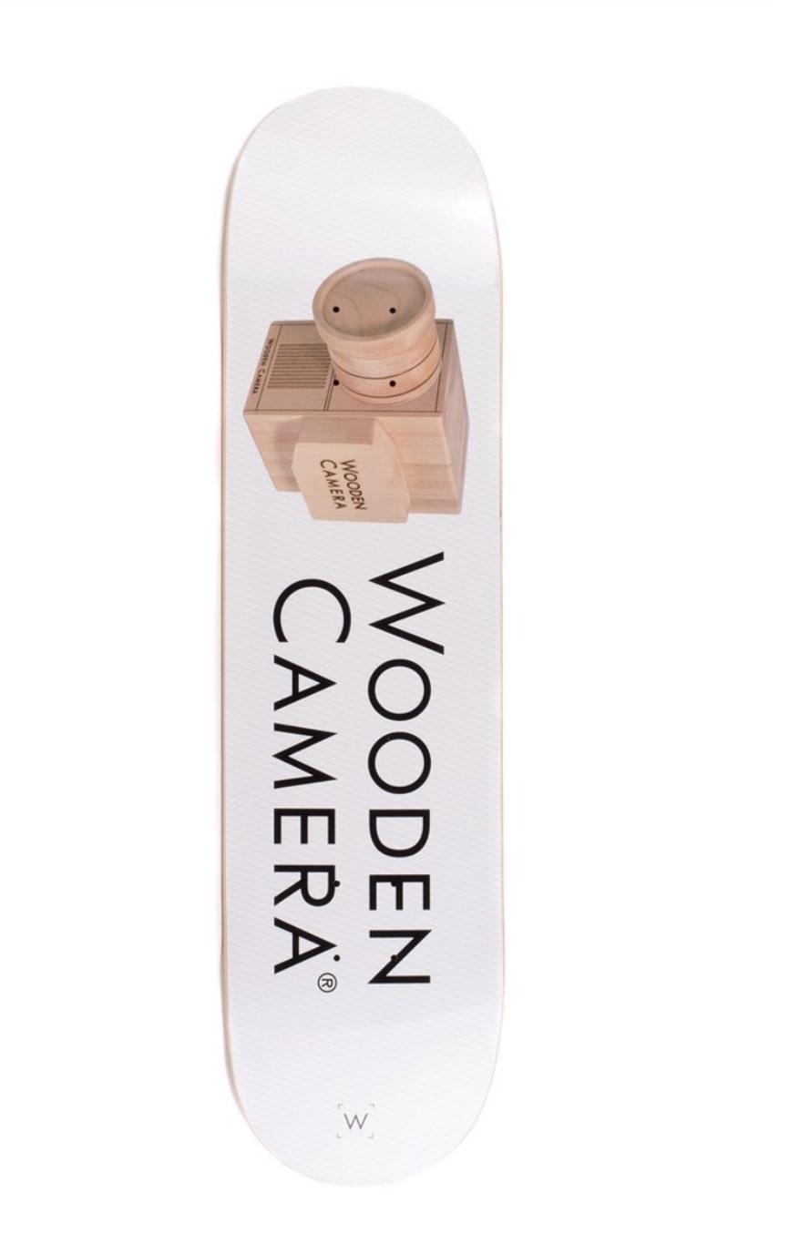 Wooden Camera Wooden Camera - 8.0 Team Graphic