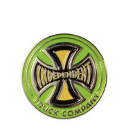 Independent Independent - Chroma Pin Green