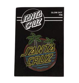Santa Cruz Santa Cruz - Glow Dot Pin Multi