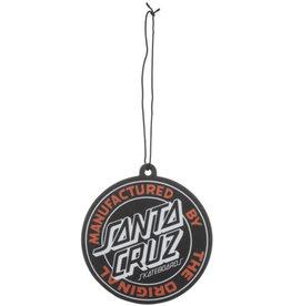Santa Cruz Santa Cruz - MFG Dot Air Freshener Black