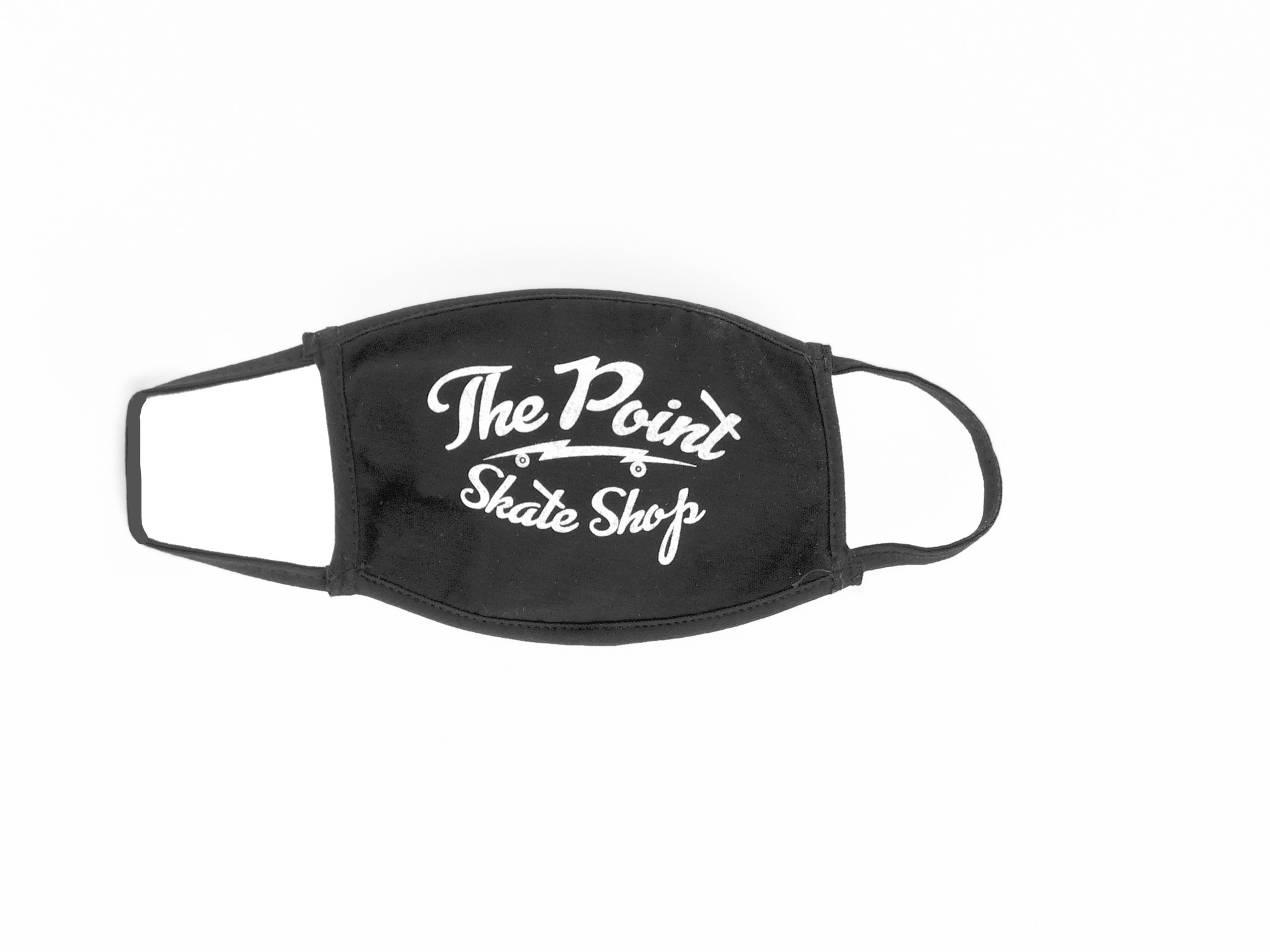 The Point The Point - Classic Logo Mask