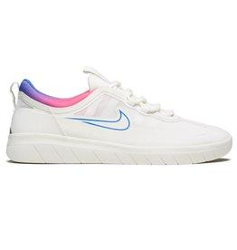 Nike Nike - SB Nyjah Free 2.0 T Summit White/ Racer Blue