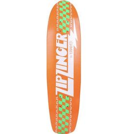Krooked Krooked - 7.5 Zip Zinger Classic Orange