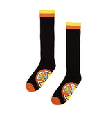 Independent Independent - Chroma Tall Black w/Orange