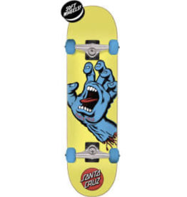 Santa Cruz Santa Cruz - 7.75 Screaming Hand Mini Sk8