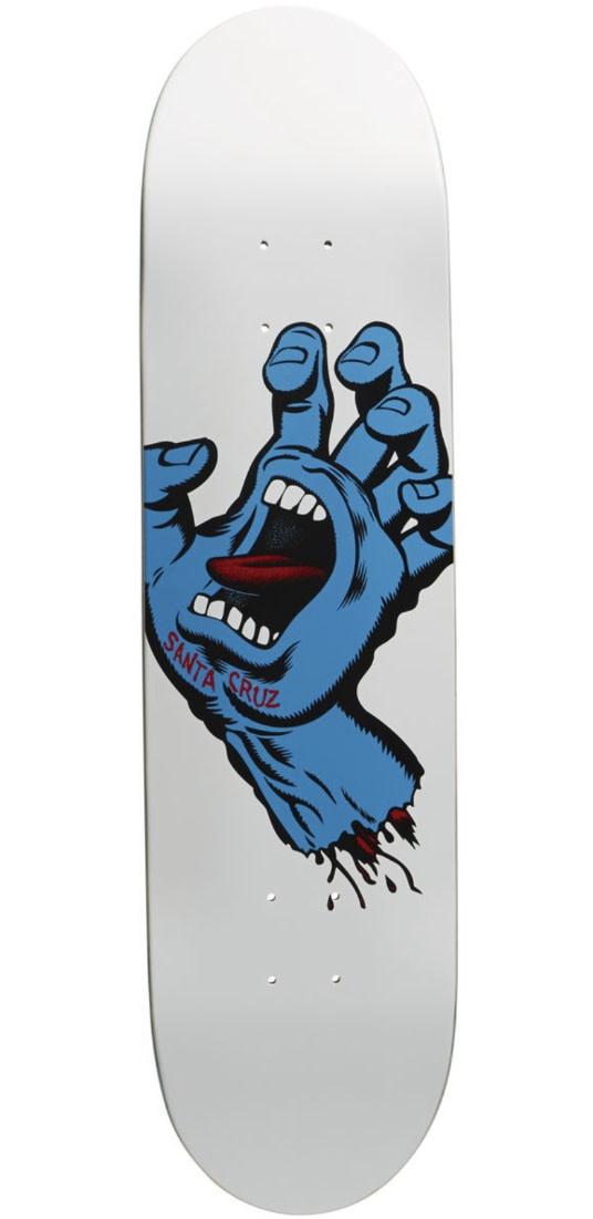 Santa Cruz Santa Cruz - 8.0 Screaming Hand
