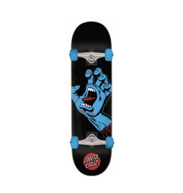 Santa Cruz Santa Cruz - 8.00 Screaming Hand Full Sk8