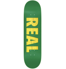 Real Real - 8.38 Bold Team Green