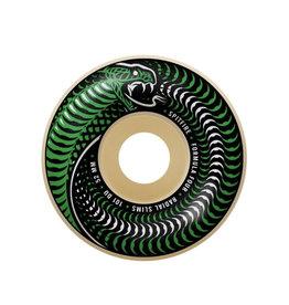 Spitfire Spitfire - Formula Four 101 Radial Slims Venom Green/Black