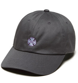 Independent Independent - GSD Cross Strapback Unstructured Low Hat