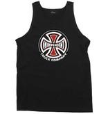Independent Independent - Truck Co Tank Regular T-Shirt Black