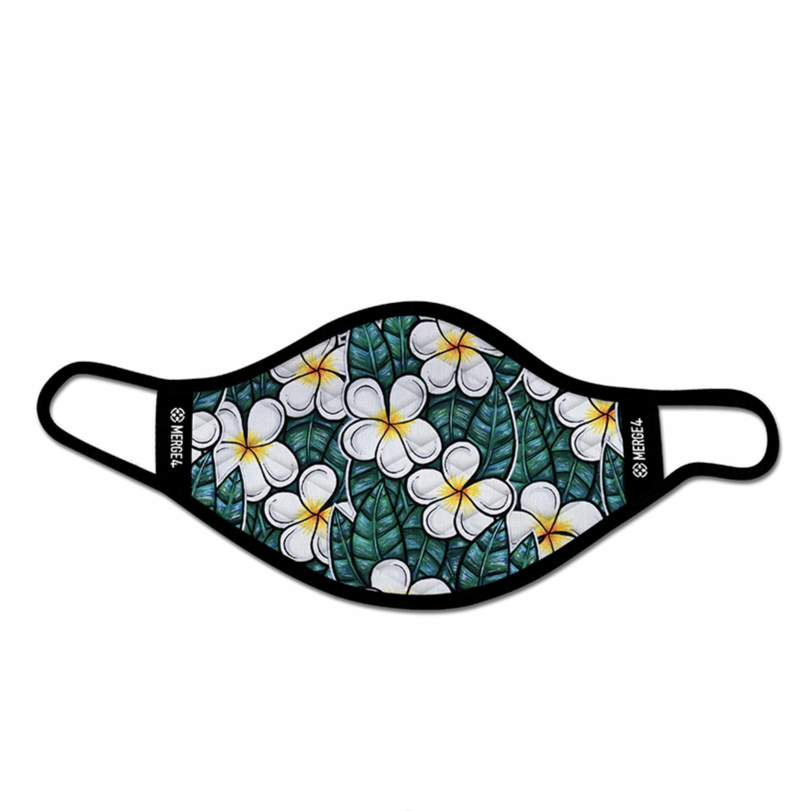 Merge 4 Merge 4 - Kaia Myall Flowers Mask