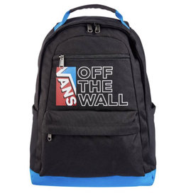 Vans Vans - Startle Backpack Blue Red