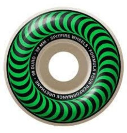 Spitfire Spitfire - F4 99 Classic Green 52mm