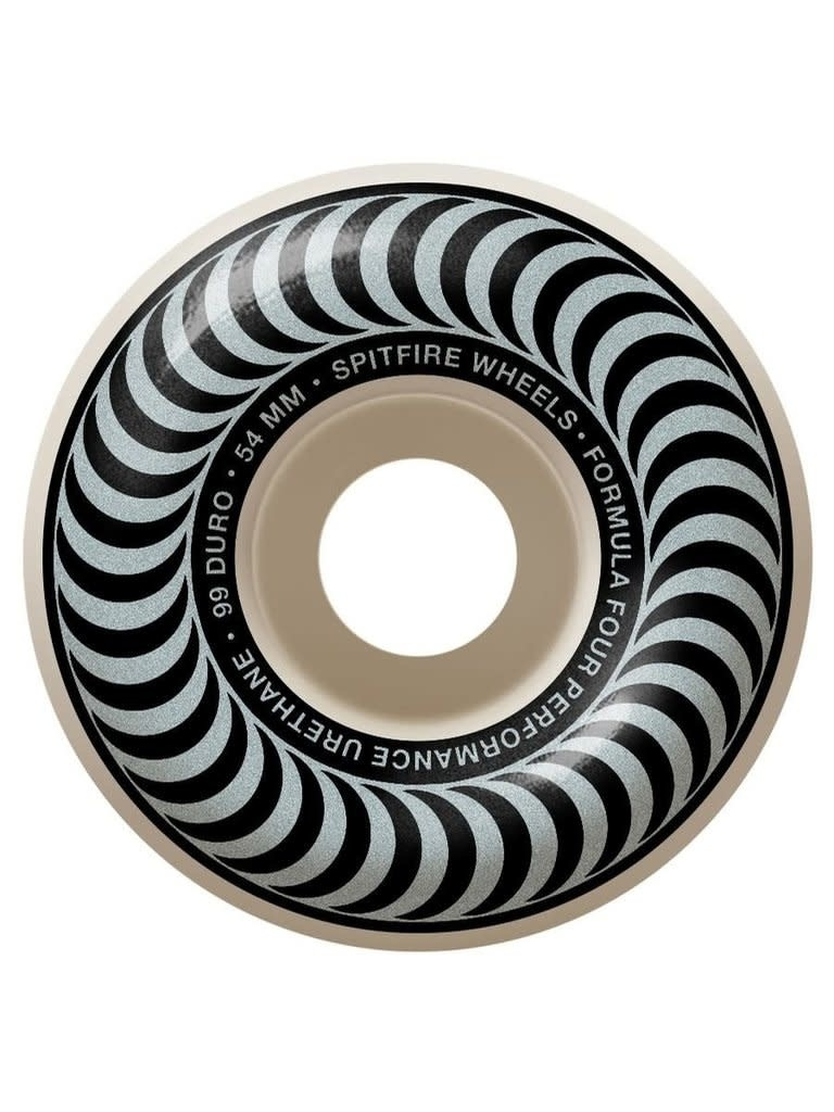 Spitfire Spitfire - F4 99 Classic Silver 54mm