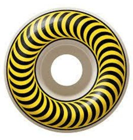 Spitfire Spitfire - F4 99 Classic Yellow 55mm