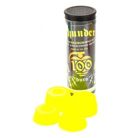 Thunder Thunder - 100 Neon Yellow Bushing