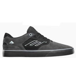Emerica Emerica - The Low Vulc Grey/Black/Blue