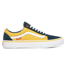Vans Vans - Old Skool Pro Atlantic Gold