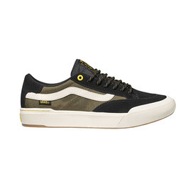Vans Vans - Berle Pro Black Military Green