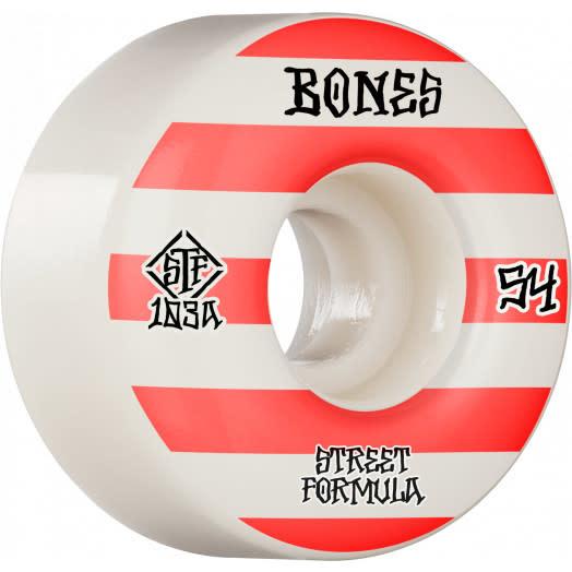 Bones Bones - Patterns V5 54mm 103A
