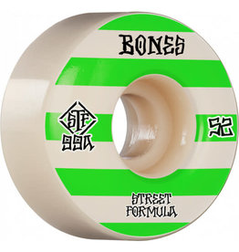 Bones Bones - Patterns V4 52mm 99a