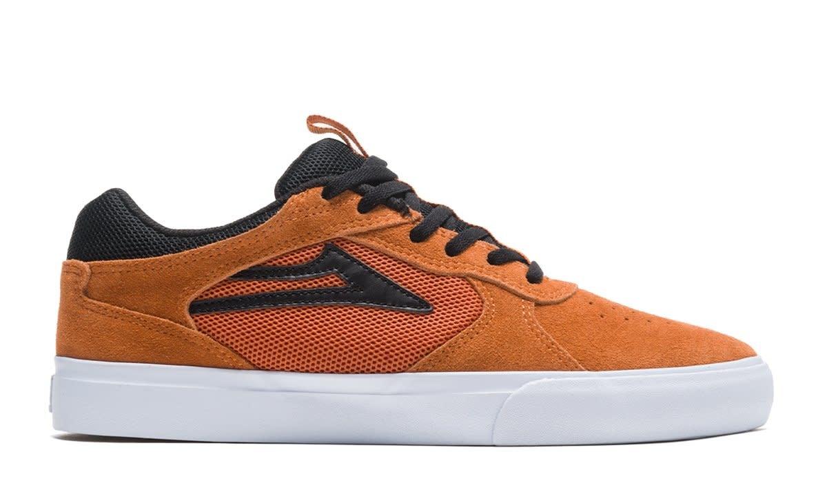 Lakai Lakai - Proto Vulc Burnt Orange