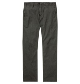 Volcom Volcom - Frickin Modern Stretch Charcoal Heather