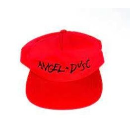 Thrasher Thrasher - Angel Dust Red Snapback