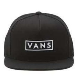 Vans Vans - Easy Box Snapback Black