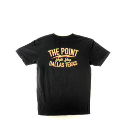 The Point The Point - Dallas Deco Black/Ivory/Red
