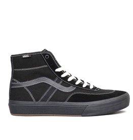 Vans Vans - Crockett High Pro Black/Black