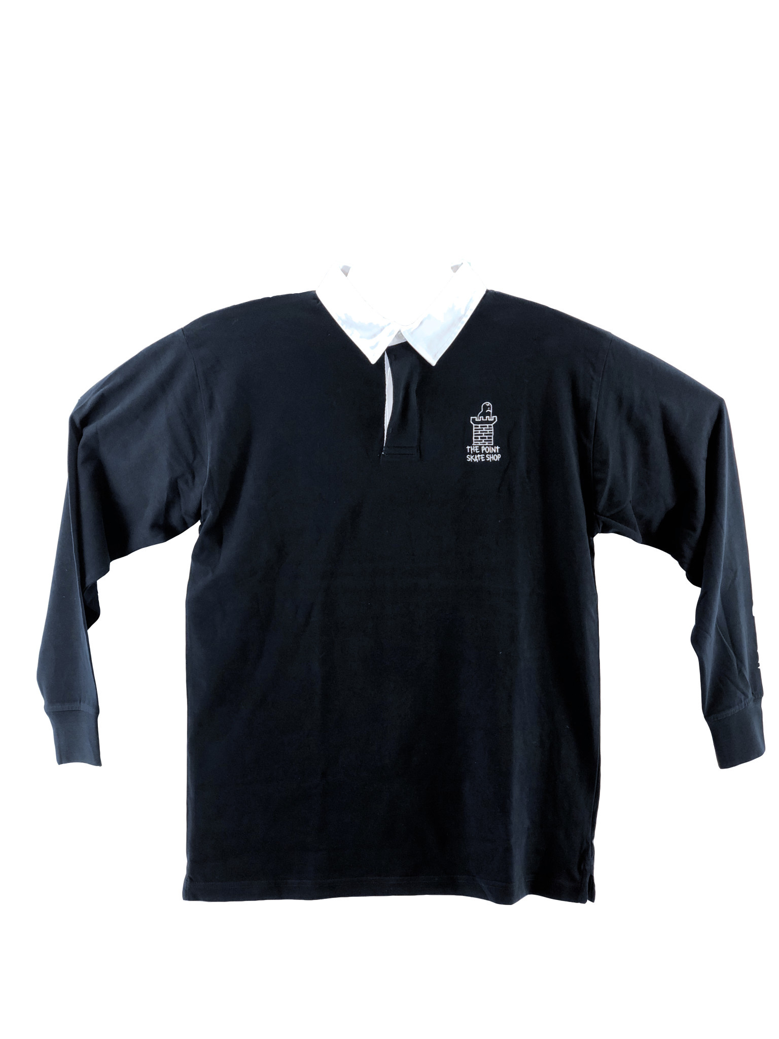 The Point The Point - Gonz Rugby Navy