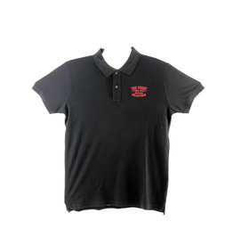 The Point The Point - Deco Polo Black