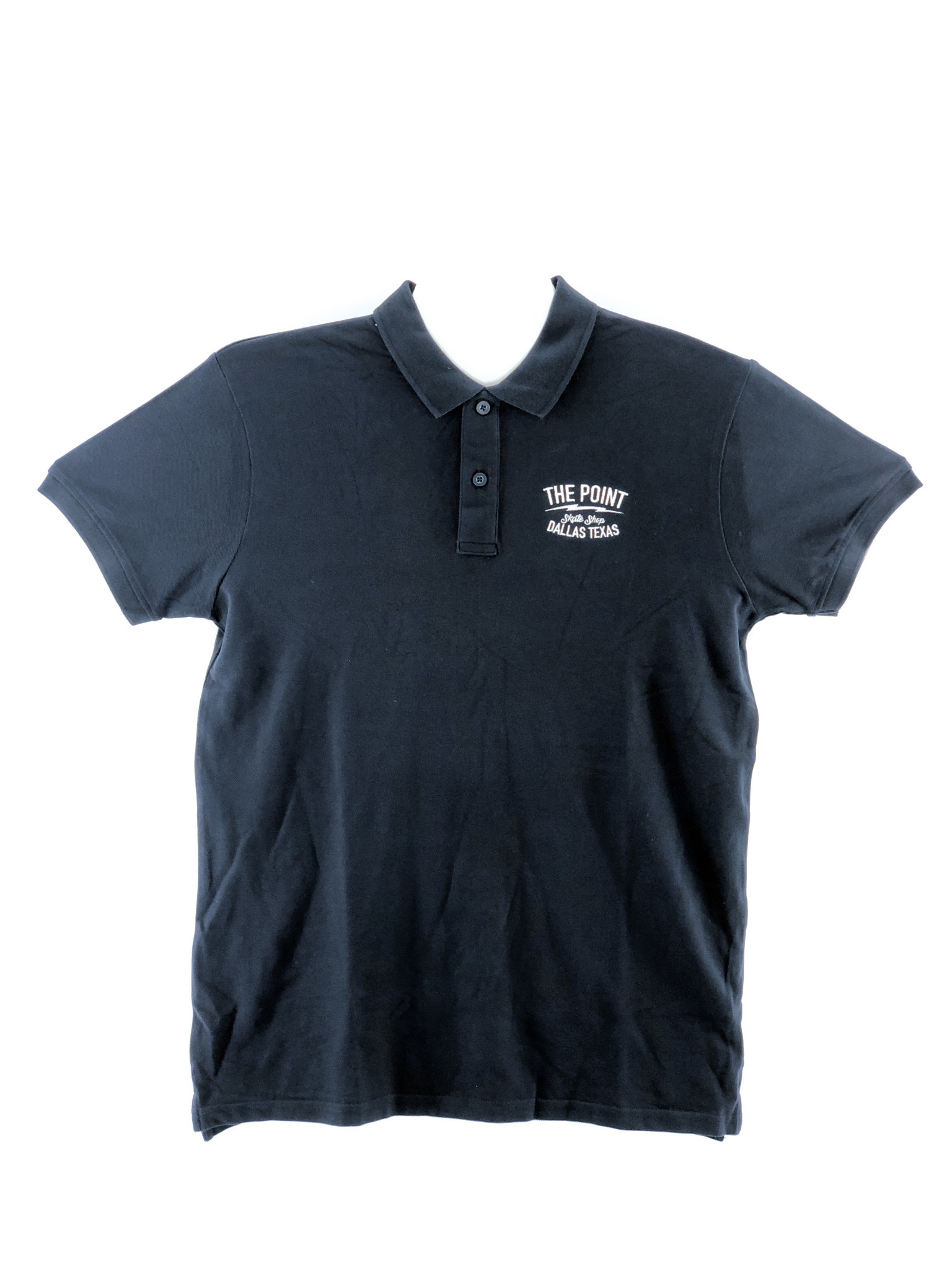 The Point The Point - Deco Polo Navy