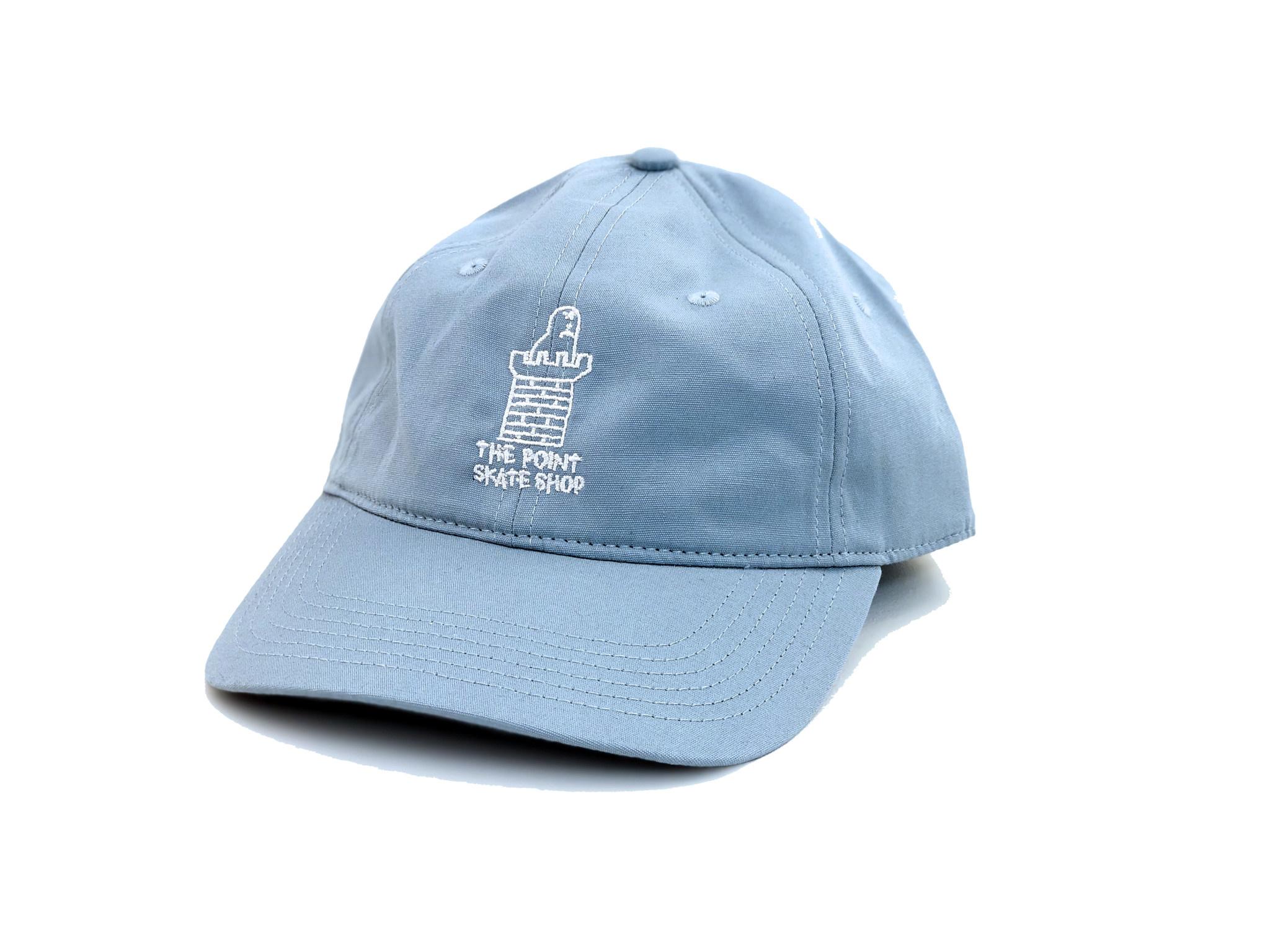 The Point The Point - Gonz Davie Baby Blue Hat
