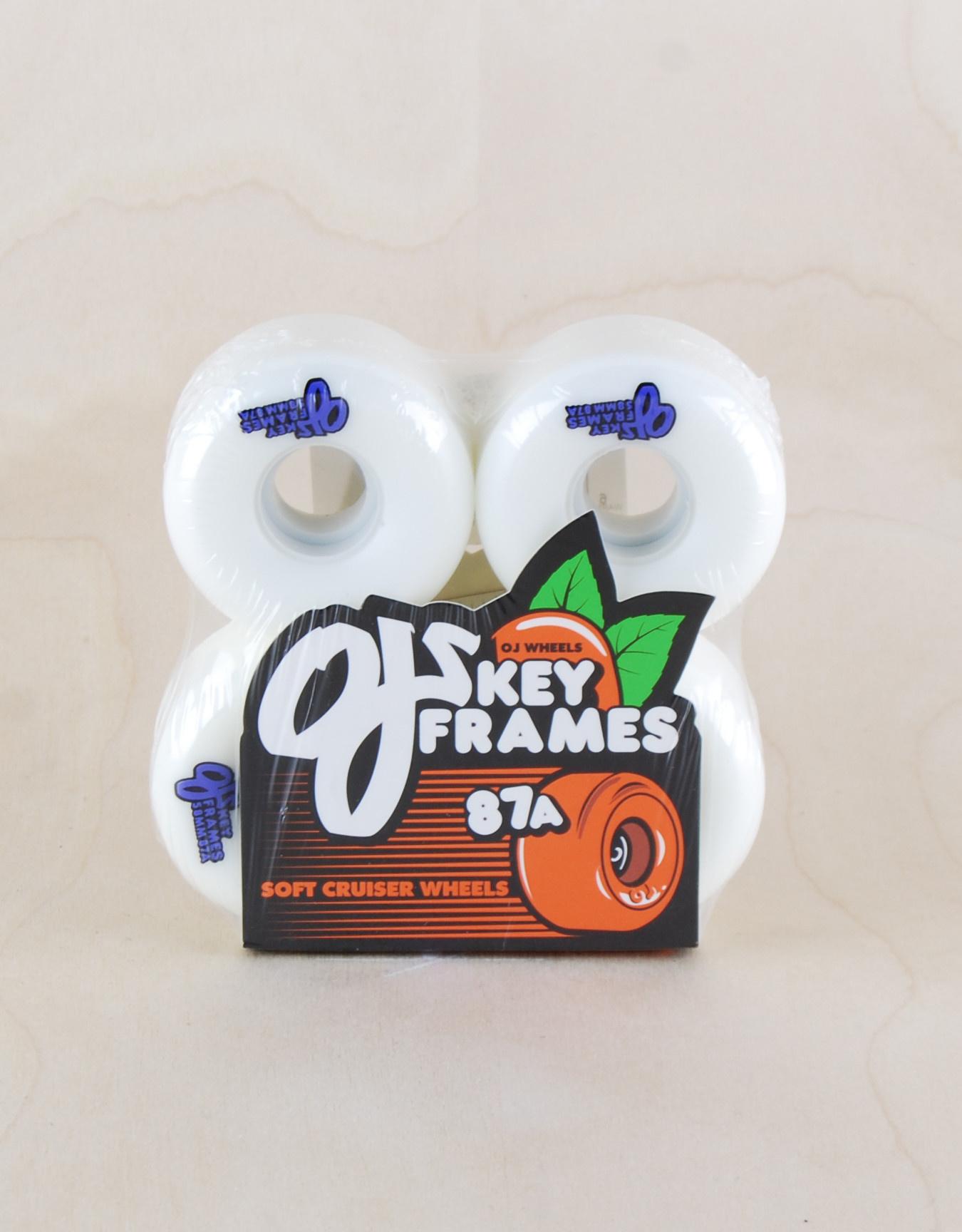 OJ OJ - Plain Jane Keyframe 87a