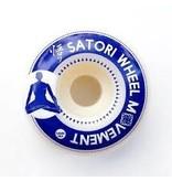Satori Movement Satori - 54MM Meditation Series 98a Blue