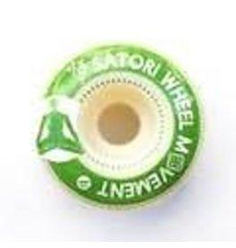 Satori Movement Satori - 55MM Meditation Series 98A Green