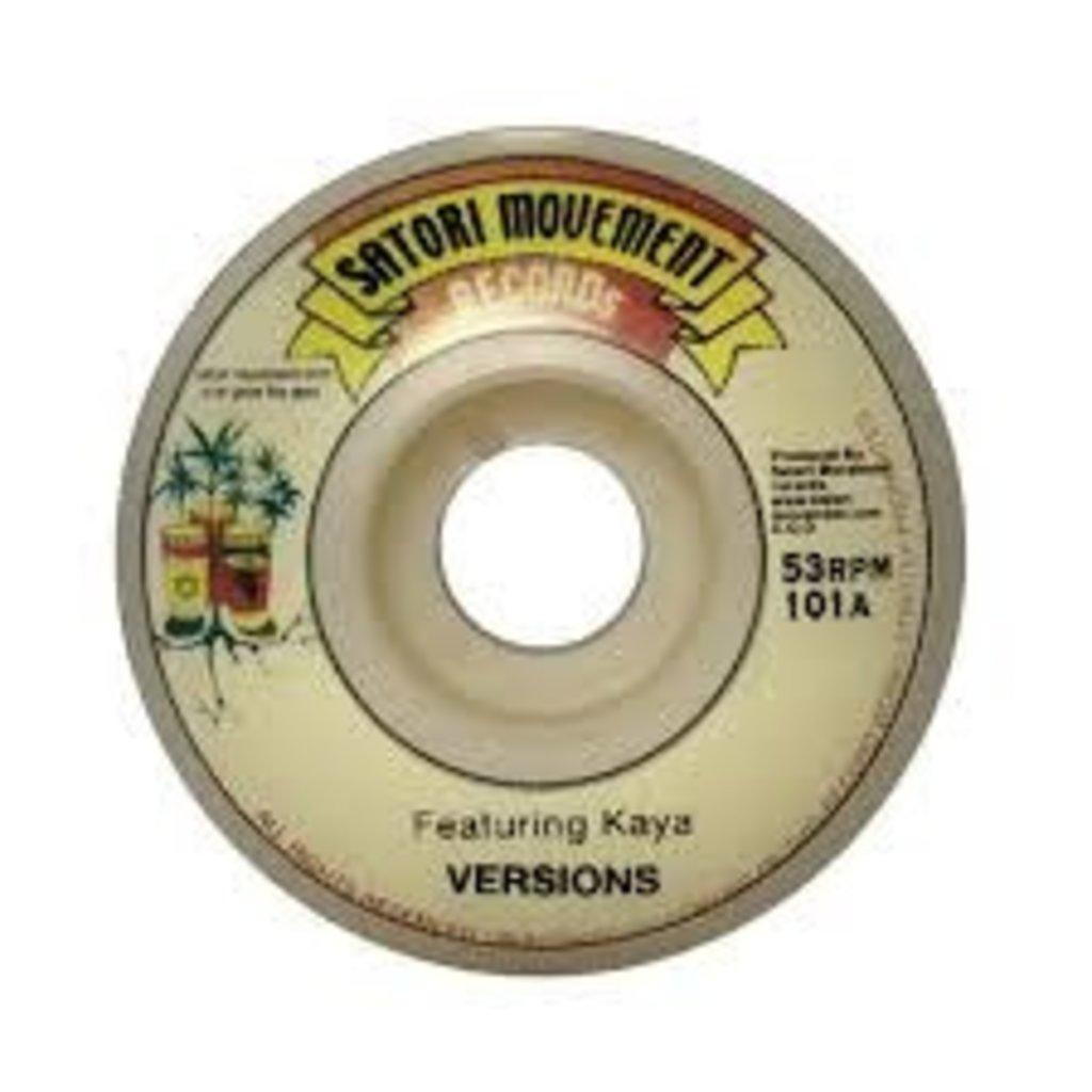 Satori Movement Satori - 53MM Vintage Versions 101A