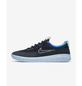 Nike Nike - SB Nyjah Free 2 T Dark Obsidian/White Hyper Jade
