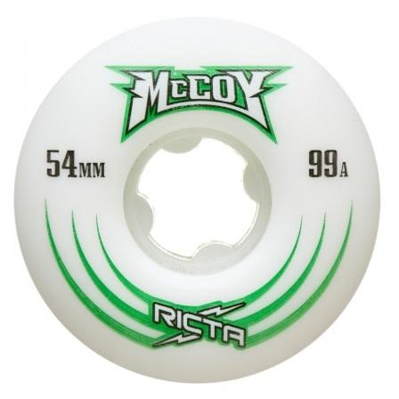Ricta Ricta - Maurio McCoy Pro Slim 99a