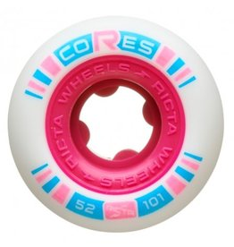 Ricta Ricta - Cores Neon Pink 101a