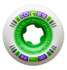 Ricta Ricta - Cores Neon Green 101a
