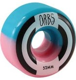 Orbs Orbs - Apparitions Pink/Blue 52MM