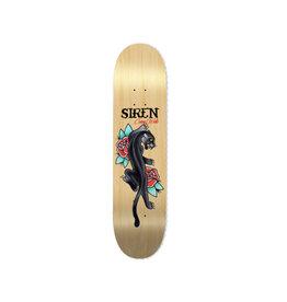 siren Siren - 8.25 Wells Panther Green Fade