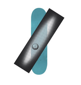 Hard Luck Hard Luck - Fish Scale Clear Grip